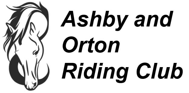 Ashby and Orton Riding Club AORC